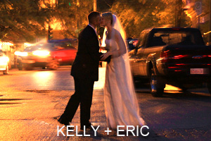 Langley Wedding - Kelly and Eric
